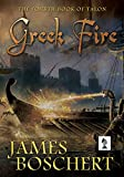 Image de Greek Fire (Talon Book 4) (English Edition)