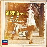 Songtexte von Nicola Benedetti - Italia