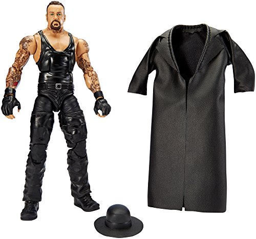 Figur WWE Undertaker Elite Serie Wrestlemania 32