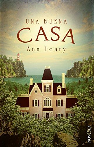 Una buena casa (Ficción) eBook: Leary, Ann, Roca Comet, Montse ...