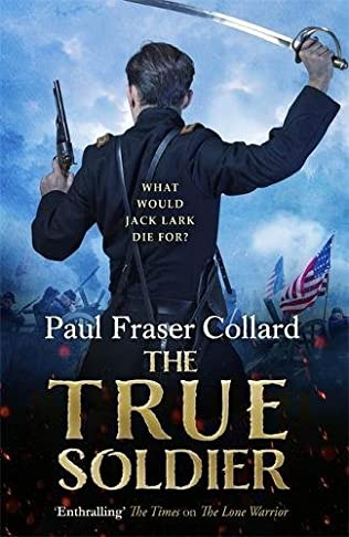 book cover of The True Soldier