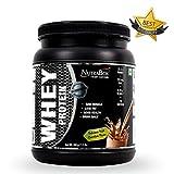 Best Protein Powder Bodybuilding - Nutrabox™ 100% Whey Protein Powder For Gym / Review