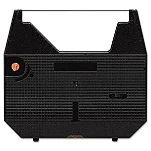 Brother 1030 Correctable Film Ribbon, Black by Brother