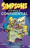 Simpsons Comics - Confidential