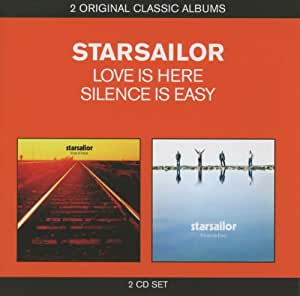 Classic Albums: Love Is Here/Silence Is Easy [Boxed Set]