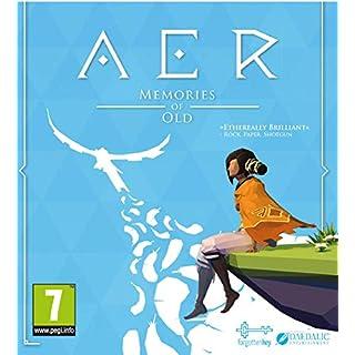 AER: Memories of Old Standard (Switch Deutsch)
