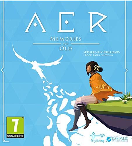 AER: Memories of Old Standard - [Nintendo Switch]