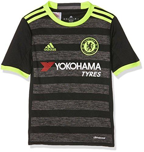 adidas A Jsy Y Camiseta 2ª Equipación Chelsea Fc 2015/16,...