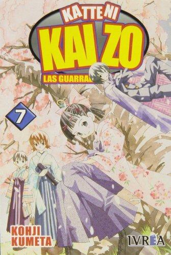 Katteni Kaizo 7 par Kohnji Kumeta