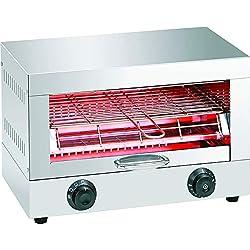 Chrono - Toaster 1 Etage Mf