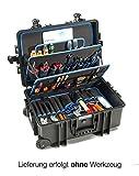 B&W Werkzeugkoffer JUMBO 6700
