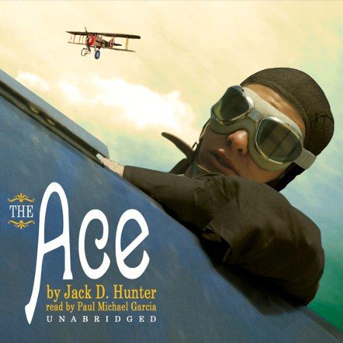 The Ace  Audiolibri