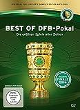 Best of DFB-Pokal - Die größten Spiele aller Zeiten [6 DVDs] Limitierte Sammleredition [Alemania]