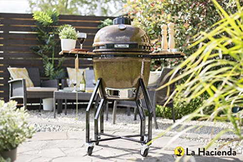 La Hacienda Kamado Oven - Medium