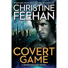 Covert Game (Ghostwalker Novel)