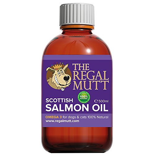 the-regal-mutt-500-ml-salmon-fish-oil-for-dogs-charity-donation-to-four-paws-animal-rescue-100-natur