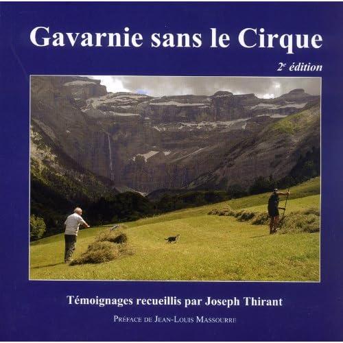 Gavarnie Sans le Cirque