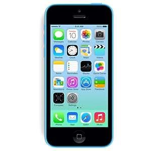 APPLE - Apple Iphone 5C 16 Go - Bleu - Orange