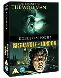 Best MOVIE Man Dvds - The Wolf Man (1941)/Werewolf Of London (1935) [DVD] Review
