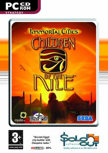 Immortal Cities: Children of the Nile [UK Import]