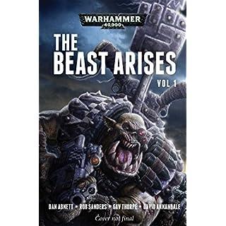 The Beast Arises: Volume 1 (Warhammer 40,000)