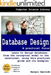 Database Design - A Practical Focus:...