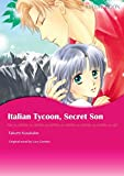 ITALIAN TYCOON, SECRET SON (Mills & Boon comics)