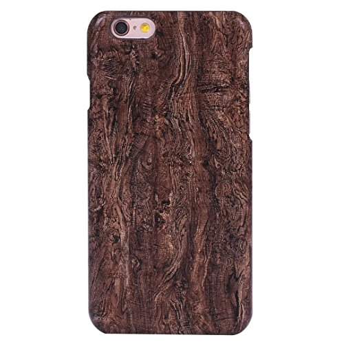 iPhone Case Cover iPhone 5 5S Abdeckungs-Fall, Traditionelle Schöne Holz-Korn-Muster-Abdeckung iPhone 5 5S ( Color : G , Size : Phone 5 5S ) C