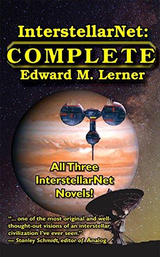 InterstellarNet: Complete (English Edition)