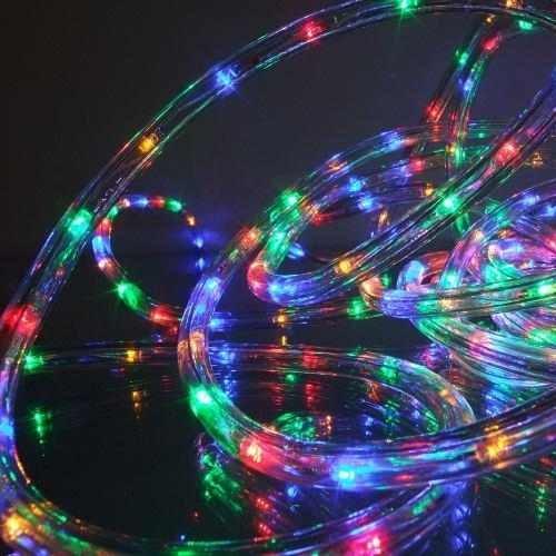 LED-Lichtschlauch Gewicht