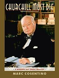 Churchill Must Die
