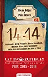 14-14 (Lectures 8-12 ans) (French Edition)