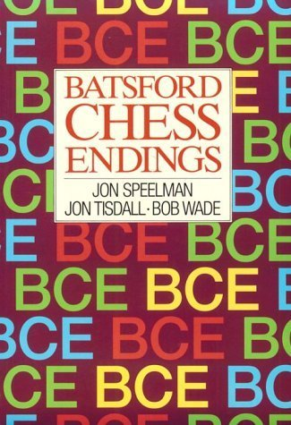 bce-batsford-chess-endings-by-jon-speelman-2001-09-01