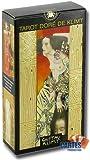 Tarot Doré de Klimt - le jeu