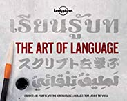 The Art of Language (Lonely Planet)