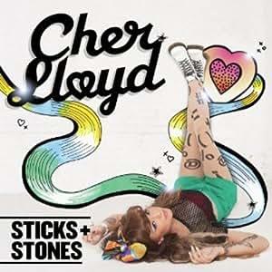 Sticks  + Stones