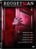 Boogeyman (2005) / Boogeyman 2 (2008) - Vol / Boogeyman 3 (2009) / Boogeyman, the (1980) / Return of the Boogeyman, the (1994) - Vol - Set