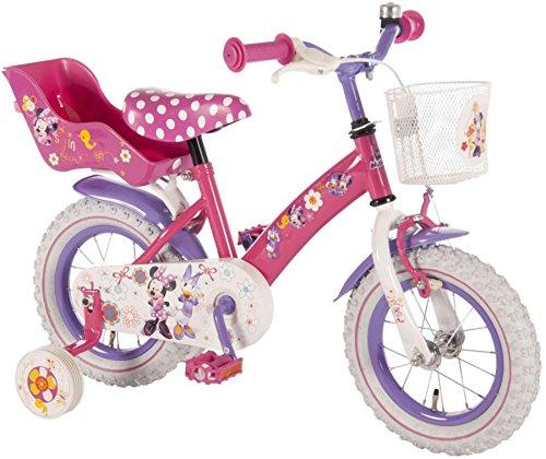 31226 - Fahrrad Minnie 12