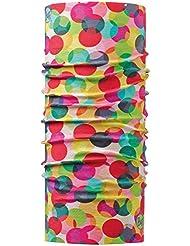 Buff para pañuelo multifuncional Varios colores Blobs Talla:talla única