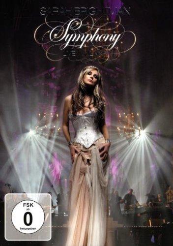 Sarah Brightman - Symphony/Live in Vienna [Edizione: Germania]