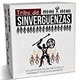 Tribu de Sinvergüenzas - El Mejor Juego de Mesa para Fiestas y Risas con amig@s - Made In...