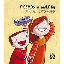 Facemos a maleta (Infantil E Xuvenil - Pequeno Merlín - Primeiros Lectores)