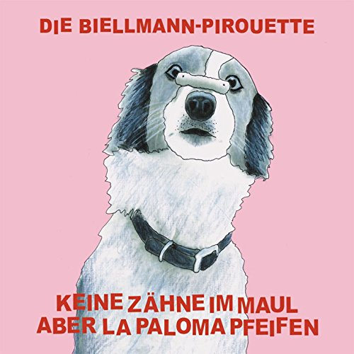 Die Biellmann-Pirouette [Explicit]