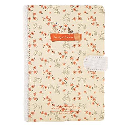 Im japanischen Stil Schreiben Notebook Skizzenbuch Reisetagebücher Tagebuch Geschenk -A19