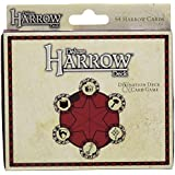 Pathfinder Cards: Deluxe Harrow Deck [Import allemand]