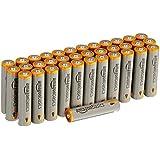 AmazonBasics Performance Batterien Alkali, AAA, 36 Stck (Design kann von Darstellung abweichen)