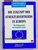 Telecharger Livres L AVENIR DE LA VENTE MULTI NIVEAUX EN EUROPE (PDF,EPUB,MOBI) gratuits en Francaise
