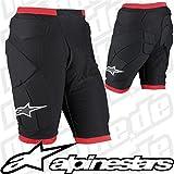 Alpinestars - Pantaloncini protettivi Comp Pro