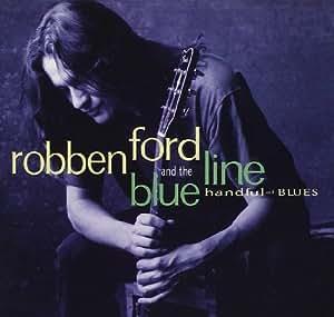Handful Of Blues                               Btr70042