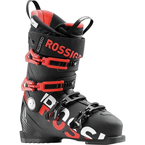 Rossignol–Scarpe di sci allspeed Pro 120Nero Uomo–Uomo–dimensioni 49–Nero, nero